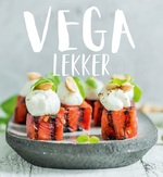 Vega lekker - Danny Jansen, Patricia Snijders, Food in Media (ISBN 9789492440150)