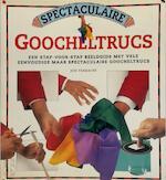 Spectaculaire goocheltrucs - Jon Tremaine, Heleen Verdenius, Frederike Plaggemars (ISBN 9789039602140)