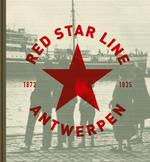 Red star line Antwerpen - Unknown (ISBN 9789063066444)