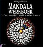 Mandala werkboek - Rüdiger Dahlke, Marijke Koekoek (ISBN 9789023008644)