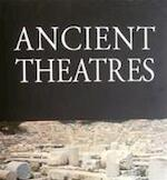 Ancient Theatres - Dimitris Bosnakis (ISBN 9789607549068)