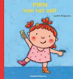 Pien kan het zelf - Judith Koppens (ISBN 9789002250651)