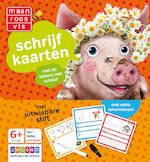 schrijfkaarten (ISBN 9789048721481)