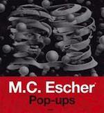 M.C. Escher pop-ups - Unknown (ISBN 9789089981202)