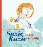 Suzie Ruzie en het schaartje - Jaap Robben, Benjamin Leroy (ISBN 9789025761646)