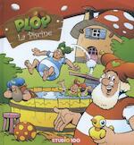 Plop:livre de lecture-La piscine - Gert Verhulst (ISBN 9789462772465)
