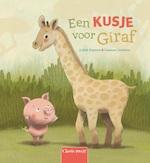 Een kusje voor giraf - Judith Koppens (ISBN 9789044830736)