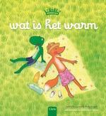 Klimaatjes. Wat is het warm - Judith Koppens, Andy Engel (ISBN 9789044830408)