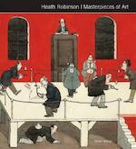 Heath Robinson - Susan Grange (ISBN 9781786645418)