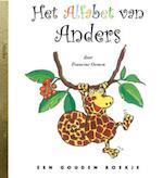 Het alfabet van Anders - Francine Oomen