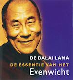 De essentie van het evenwicht - Dalai Lama (ISBN 9789045306360)