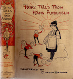 Fairy Tales from Hans Anderson - Hans Christian Andersen, Gordon Browne