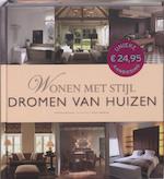 Wonen met stijl-Dromen van huizen - Patrick Retour (ISBN 9789002235863)