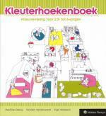 Kleuterhoekenboek - Heidi De Clerck., Amp, Karolien Vandevoordt., Amp, Inge Verbeeck. (ISBN 9789030188865)