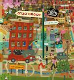 Otto groot, Otto klein - Tom Schamp (ISBN 9789401450805)