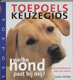 Toepoels keuzegids - Gwen Bailey (ISBN 9789023011606)
