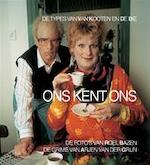 Ons kent ons - Kees Van Kooten, Amp, Wim De Bie (ISBN 9789061693918)