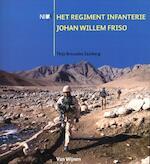 Het regiment infanterie Johan Willem Friso - Thijs Brocades Zaalberg (ISBN 9789051944303)