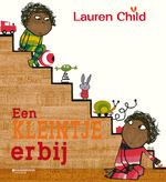 Een kleintje erbij - Lauren Child (ISBN 9789059087262)