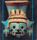 De Azteken - Eva Eggebrecht, Arne Eggebrecht, Sergio Purin, Dorus Kop Jansen, Koninklijke Musea voor Kunst en Geschiedenis (ISBN 9783805309868)