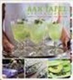 Aan tafel met vrienden - Stephanie Rammeloo (ISBN 9789057671555)