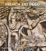 French Art Deco - Jared Goss (ISBN 9780500517536)
