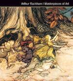 Arthur Rackham - Joseph Simas (ISBN 9781783613625)
