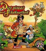 Schatkaartboek - Gert Verhulst, Hans Bourlon (ISBN 9789059166042)