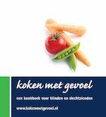 Koken met gevoel - Judith Eurlings (ISBN 9789461491978)