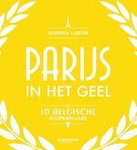 Parijs in het geel - Herman Laitem (ISBN 9789059086463)