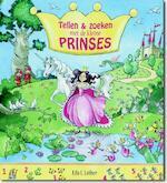 Tellen en zoeken met de kleine prinses - Lila Leiber (ISBN 9789025111571)