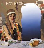 Kati Heck - Ann Demeester, Jan Hoet, Woody Allen, Luc Tuymans, Sofie Mulder (ISBN 9789492081544)