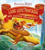 Lang Leve Fantasia - Geronimo Stilton