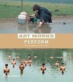 Art Works Perform - Jens Hoffmann, Joan Jonas (ISBN 9780500930069)