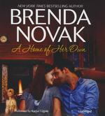A Home of Her Own - Brenda Novak (ISBN 9781504651523)