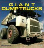 Giant Dump Trucks - Hans Halberstadt (ISBN 9780879389239)