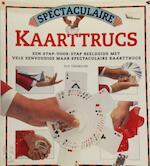 Spectaculaire kaarttrucs - Jon Tremaine, Else-Marie Lauret, Frederike Plaggemars (ISBN 9039602131)