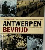 Antwerpen bevrijd - Unknown (ISBN 9789002214349)