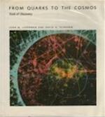Van quark tot kosmos - Leon M. Lederman, David N. Schramm, Riet Rutten-vonk, T.J. Kortbeek (ISBN 9789070157982)