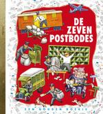 De zeven postbodes - Margaret Wise Brown, E. Thacker Hurd (ISBN 9789054449362)