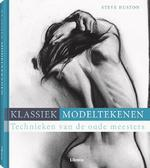 Klassiek modeltekenen - Steve Huston (ISBN 9789089989154)