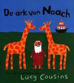 De ark van Noach - Lucy Cousins (ISBN 9789025832230)