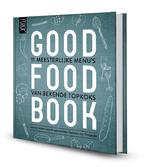 Good Food Book - Unknown (ISBN 9789079824007)
