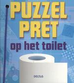 Puzzelpret op het toilet - Son Tyberg (ISBN 9789044735284)