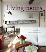 Living rooms - Piet Swimberghe (ISBN 9789401404273)