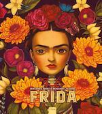 Frida - Sébastien Perez (ISBN 9789044829310)