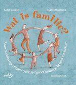 Wat is familie ? - Kolet Janssen (ISBN 9789076830513)