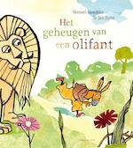 Het geheugen van een olifant - Wessel Sandtke, Jan Jutte (ISBN 9789047708988)