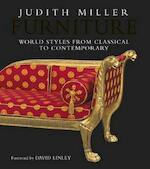 Furniture - Judith Miller (ISBN 9781405358002)