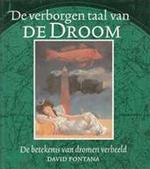 De verborgen taal van de droom - David Fontana, Piet Hein Geurink (ISBN 9789060913512)